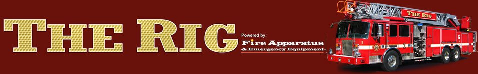 The Rig | Firefighting Apparatus, Vehicles, & Equipment
